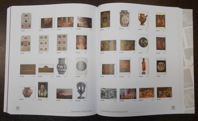 Издательства открыток и их каталоги 113